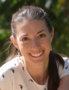 Jillian DeCosse